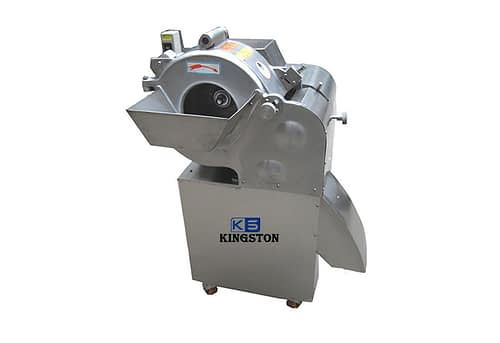Commercial Vegetable Dicer Machine