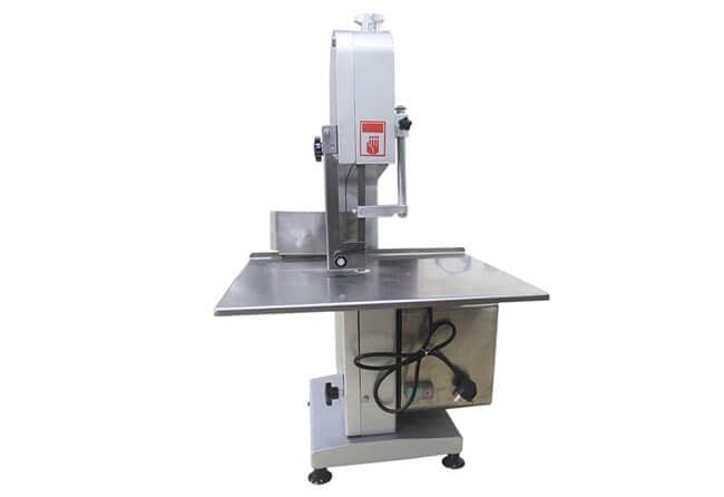 bone and meat cutting machine for sale