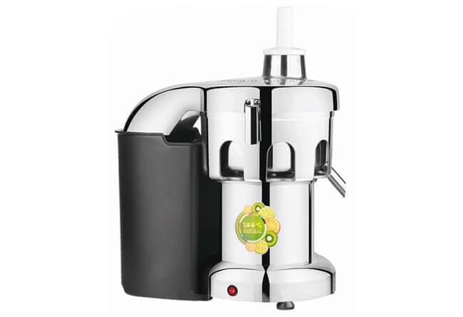 commercial fruit juicer