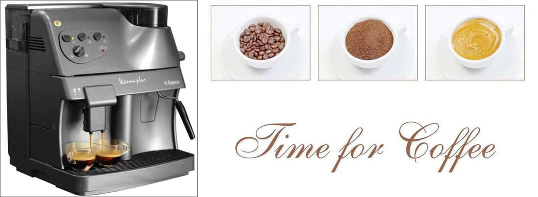 automatic espresso coffee machine