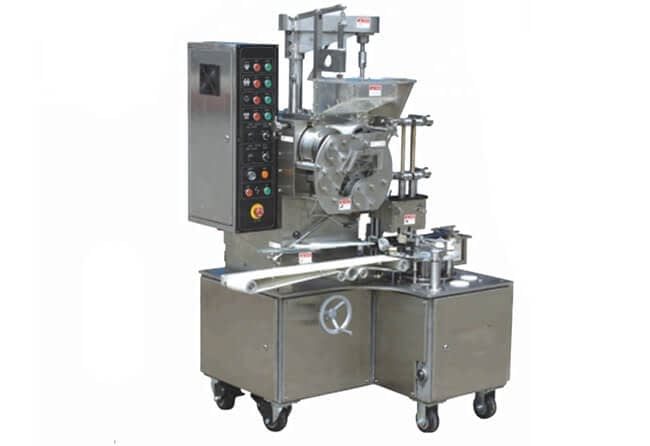 Commercial Shumai Machine