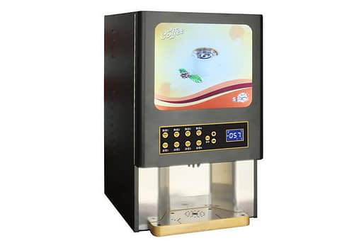 Hot & Cold Drinks Vending Machine