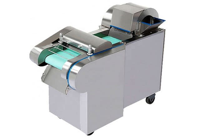 Vegetable Cutting Slicing Machine